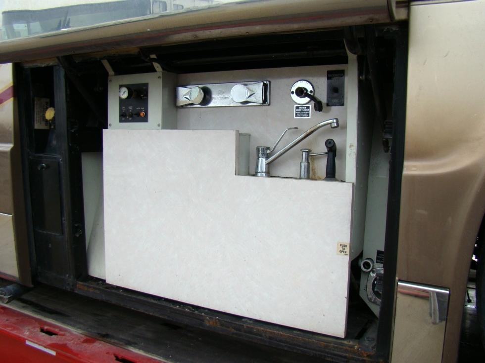 RV Exterior Body Panels 1999 BLUEBIRD WANDERLODGE LXI BUS ...