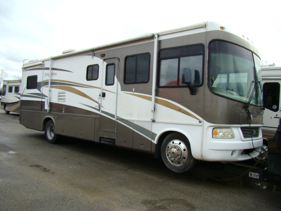 2006 FOREST RIVER GEORGETOWN MOTORHOME RV PARTS FOR SALE RV Exterior Body Panels