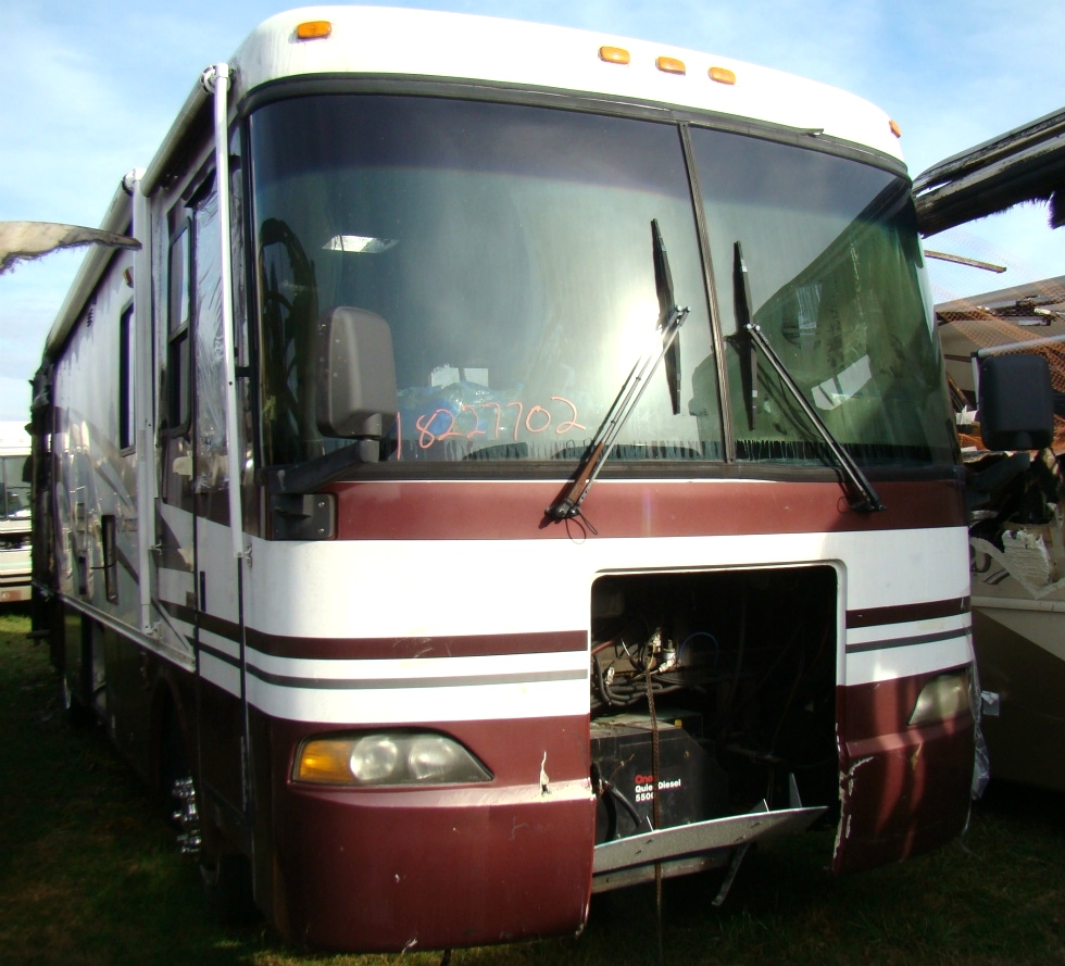 RV PARTS FOR SALE 2003 MONACO CAYMAN MOTORHOME USED PARTS RV Exterior Body Panels