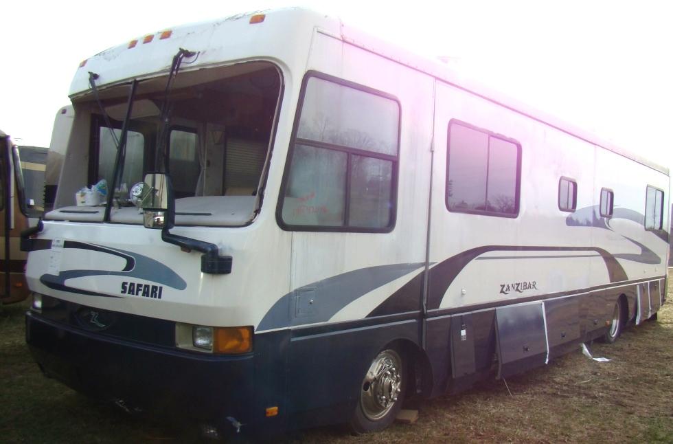 1999 BEAVER SAFARI ZANZIBAR USED RV PARTS FOR SALE  RV Exterior Body Panels