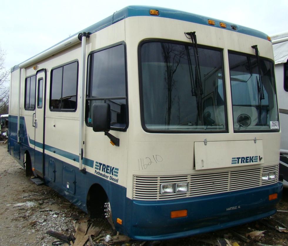 1995 BEAVER SAFARI TREK USED PARTS FOR SALE  RV Exterior Body Panels