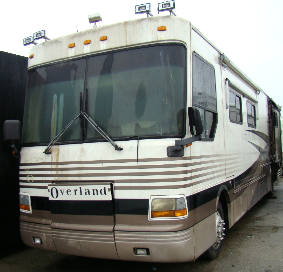 2000 OVERLAND OSPREY RV PARTS FOR SALE RV Exterior Body Panels
