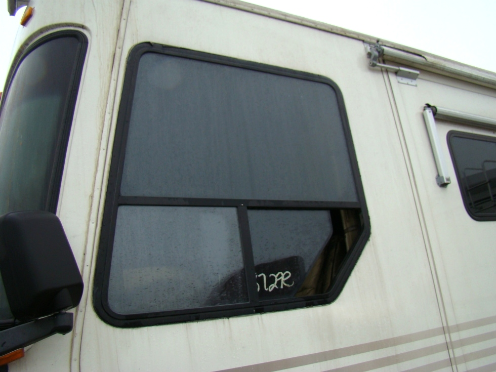 RV Exterior Body Panels 2000 OVERLAND OSPREY RV PARTS FOR