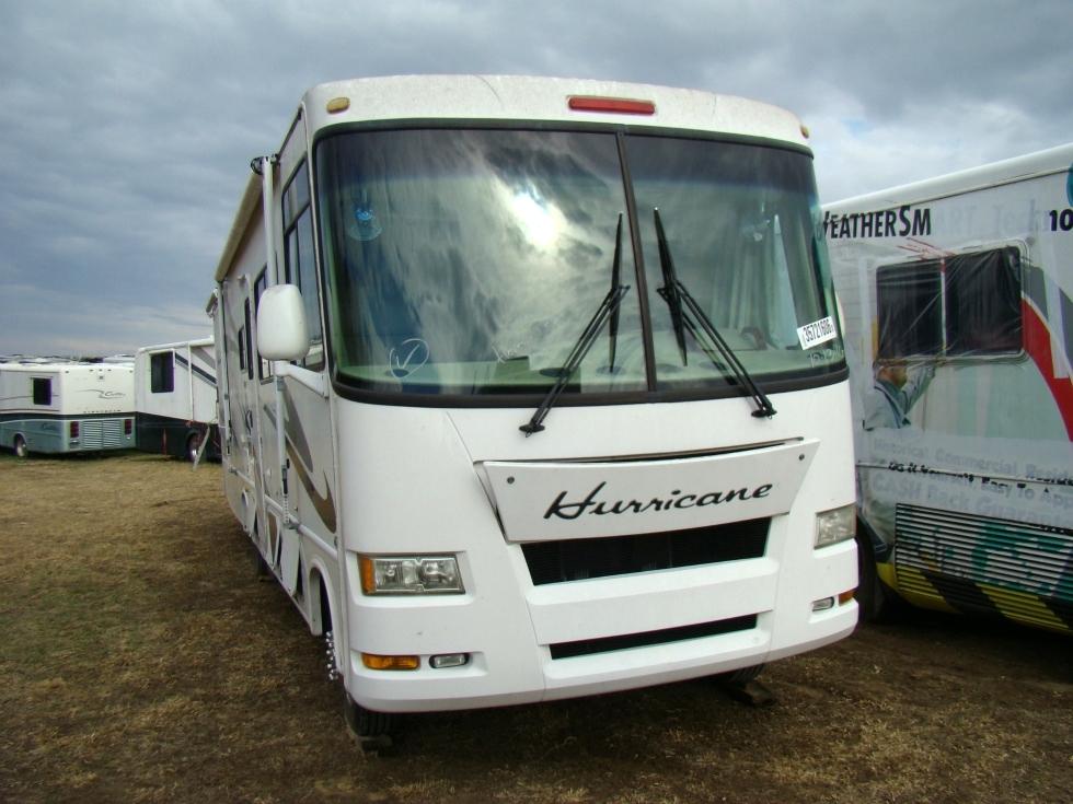 2006 HURRICAN MOTORHOME PARTS CALL VISONE RV 606-843-9889  RV Exterior Body Panels