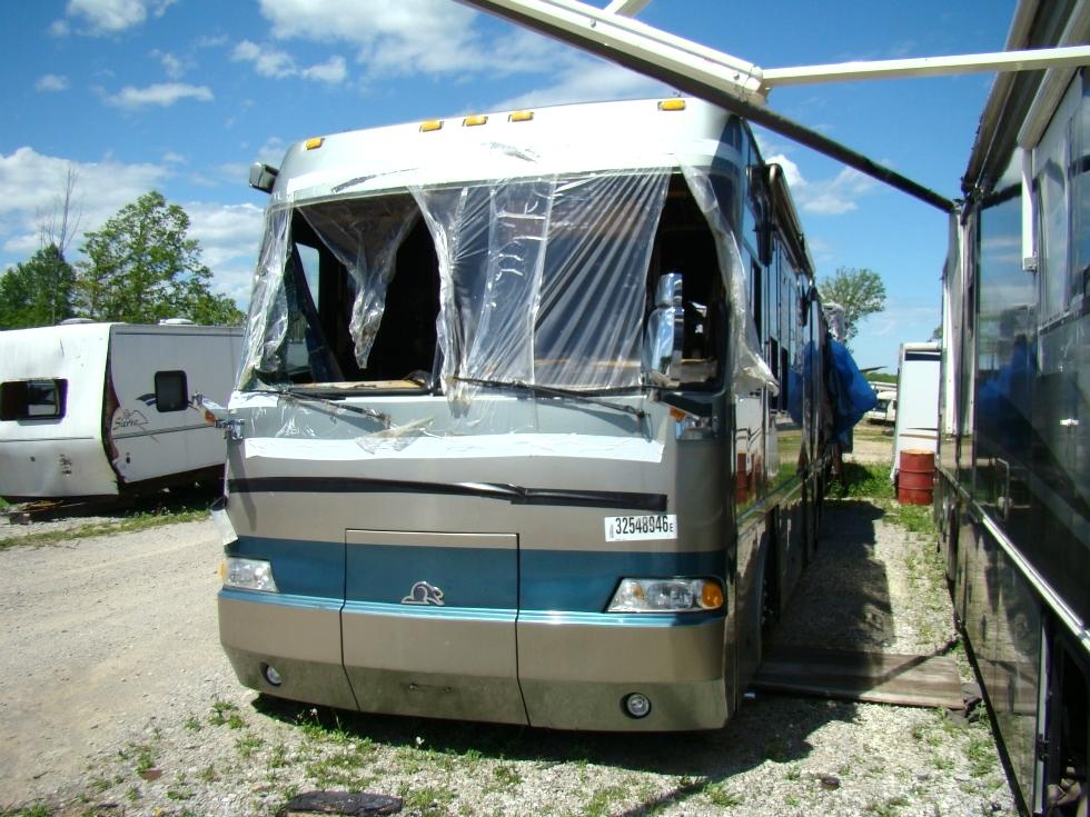 2004 BEAVER MONTEREY USED RV PARTS FOR SALE VISONE RV  RV Exterior Body Panels