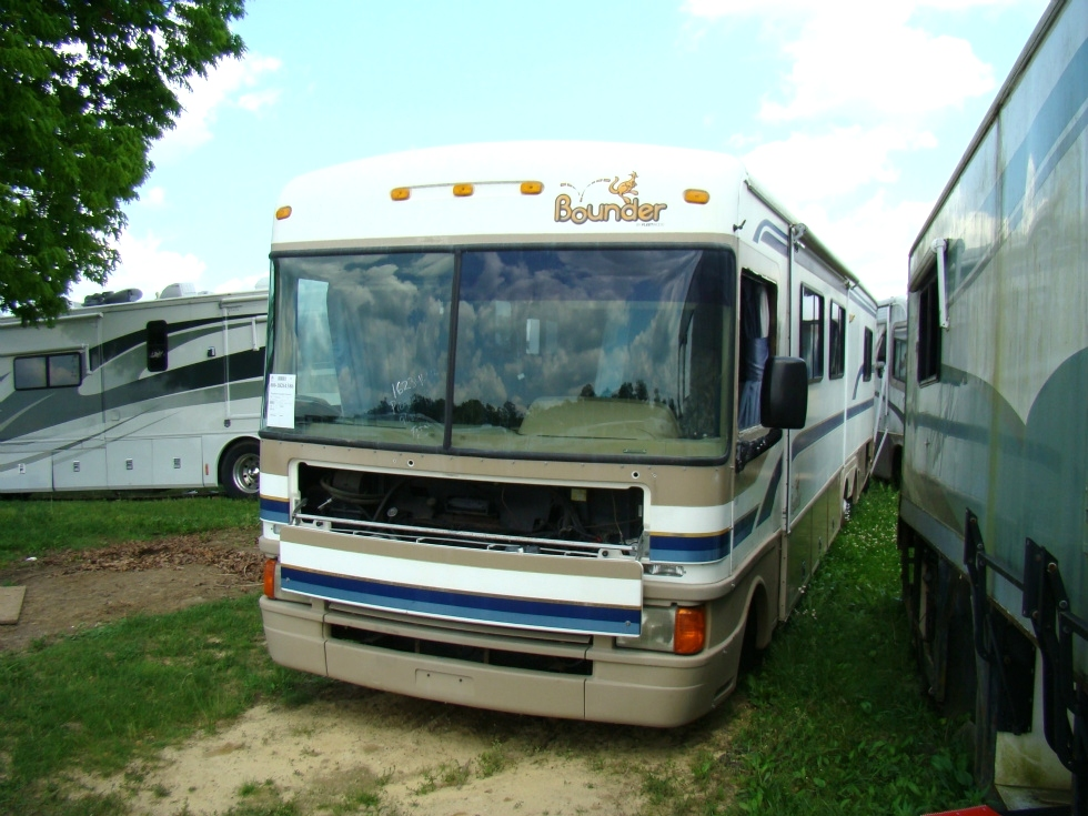 USED 1998 FLEETWOOD BOUNDER PARTS FOR SALE RV Exterior Body Panels