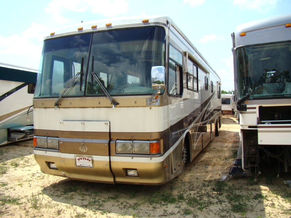 PARTS FOR SALE 1998 MONACO DYNASTY RV Exterior Body Panels
