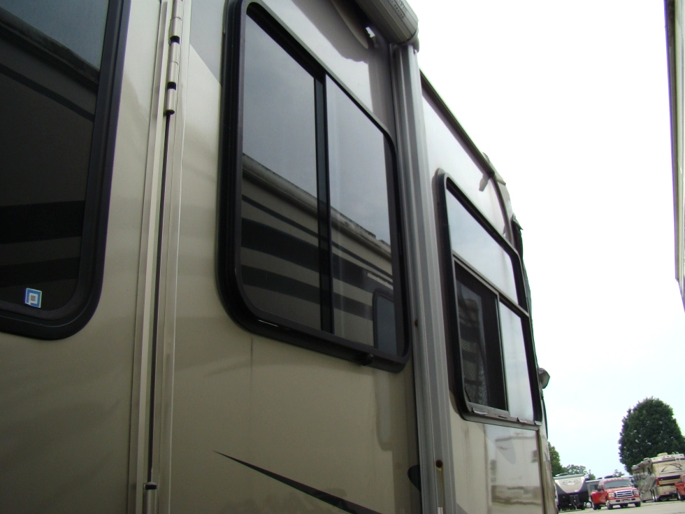 Rv Exterior Body Panels 2005 Allegro Bay Motorhome Parts