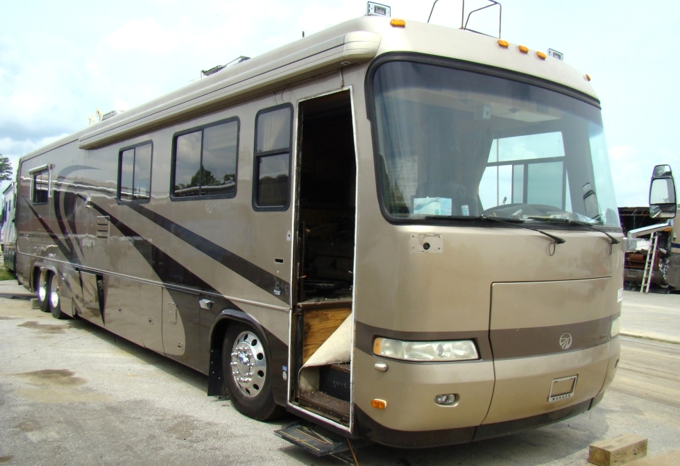 2003 MONACO EXECUTIVE PARTS FOR SALE RV Exterior Body Panels