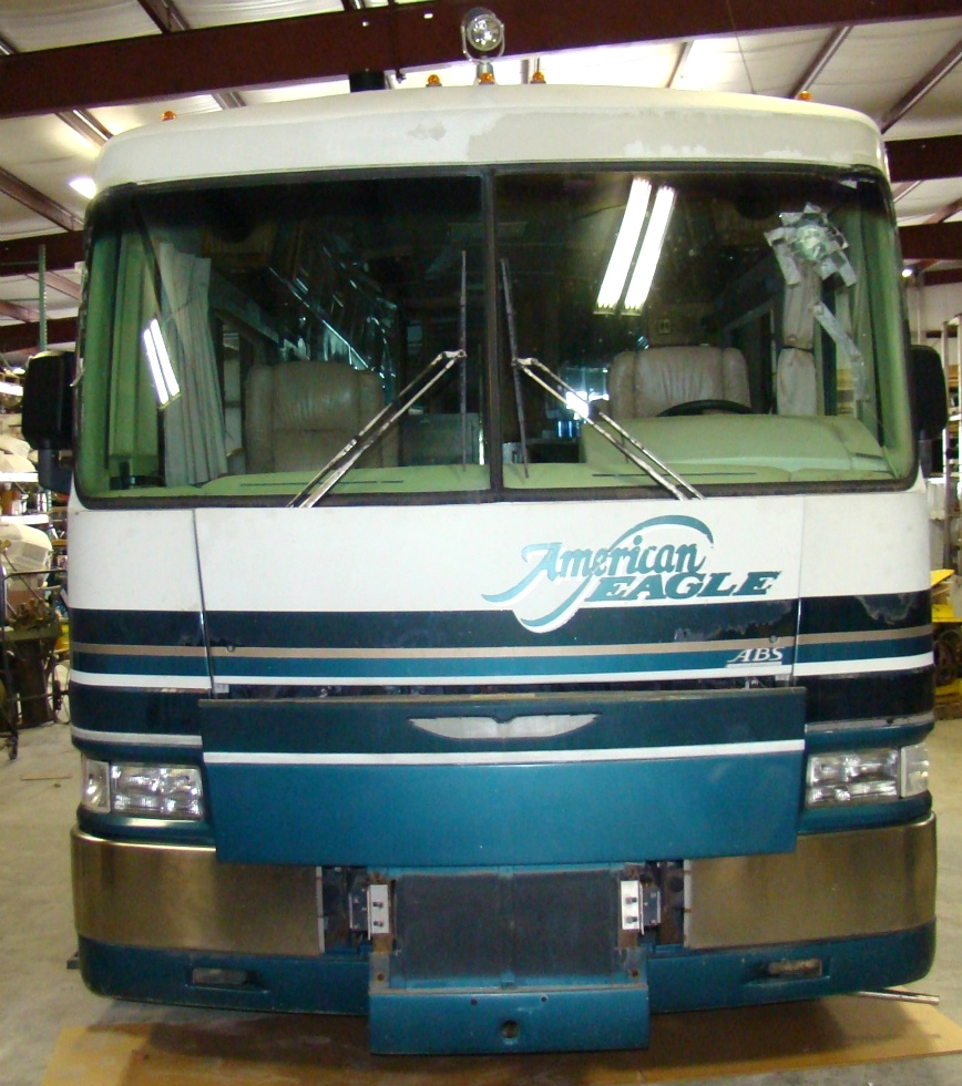 1995 AMERICAN EAGLE MOTORHOME PARTS FOR SALE RV SALVAGE BY VISONE RV RV Exterior Body Panels