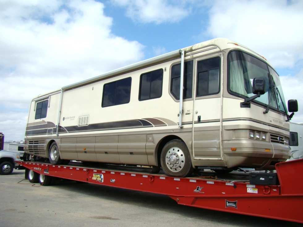 1994 HOLIDAY RAMBLER NAVIGATOR USED PARTS FOR SALE  RV Exterior Body Panels