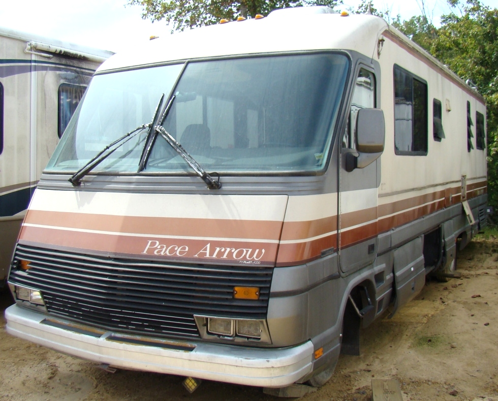 1988 FLEETWOOD PACE ARROW PARTS FOR SALE  RV Exterior Body Panels