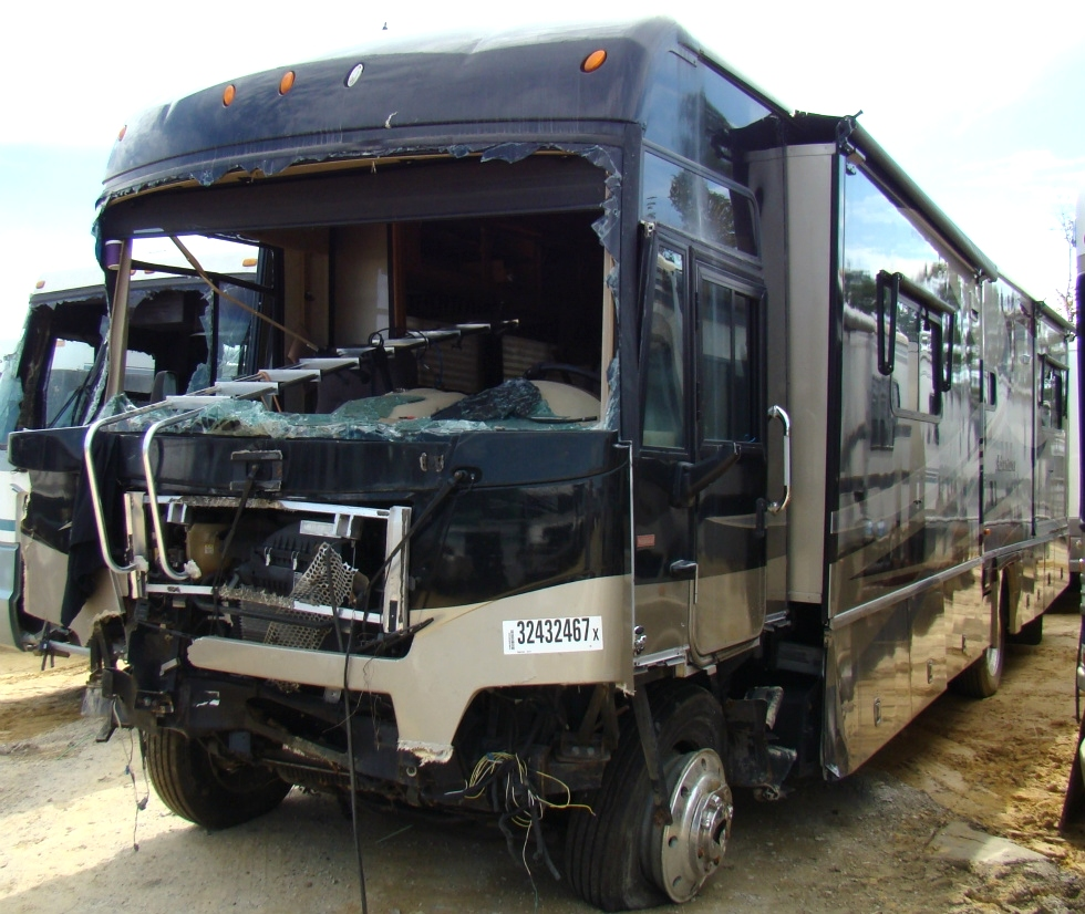 2009 WINNEBAGO ADVENTURER USED PARTS FOR SALE RV Exterior Body Panels