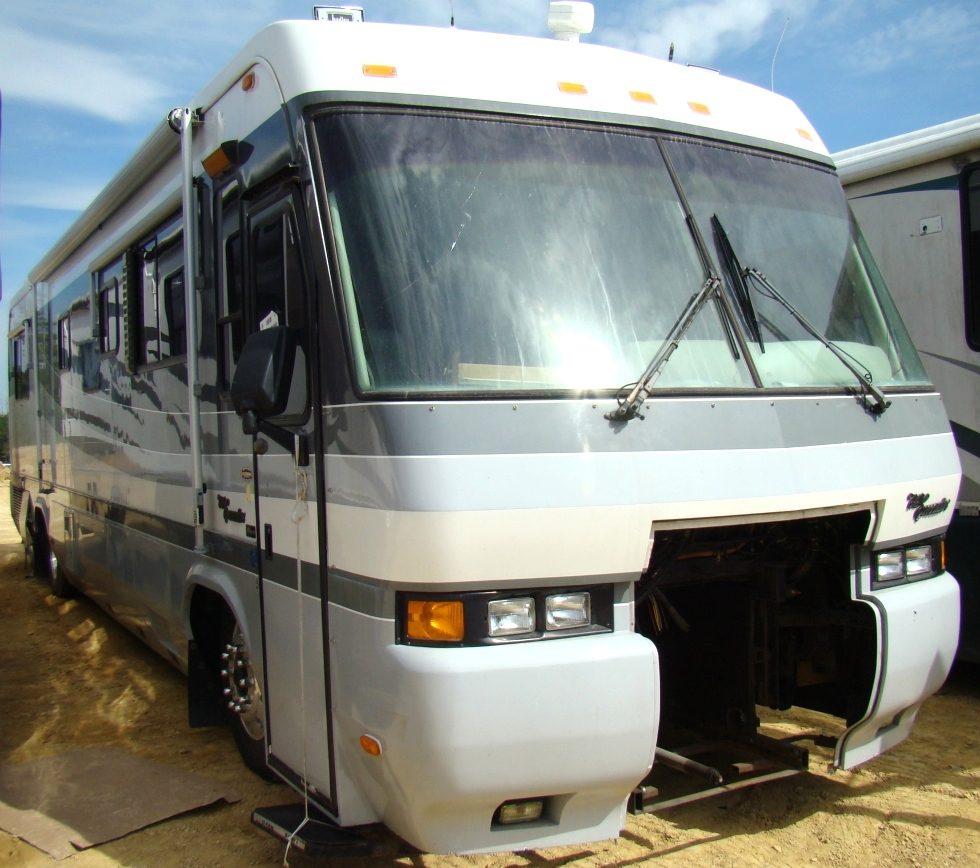 1995 MONACO EXECUTIVE PART FOR SALE / SALVAGE MOTORHOME USED PARTS RV Exterior Body Panels