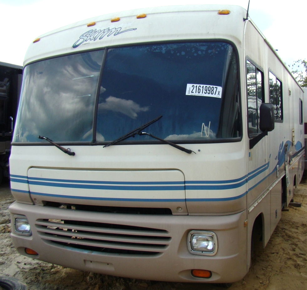 1997 SOUTHWIND STORM PARTS FOR SALE RV MOTORHOME SALVAGE YARD RV Exterior Body Panels