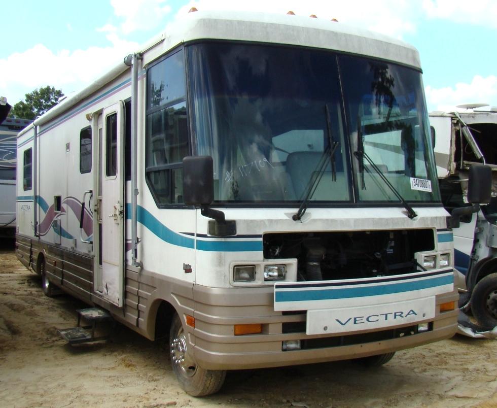 WINNEBAGO VECTRA RV PARTS FOR SALE 1996 RV Exterior Body Panels