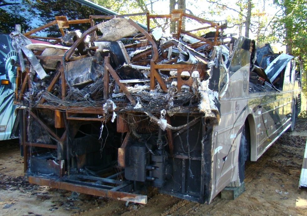 2003 COUNTRY COACH LEXA RV PARTS FOR SALE RV Exterior Body Panels