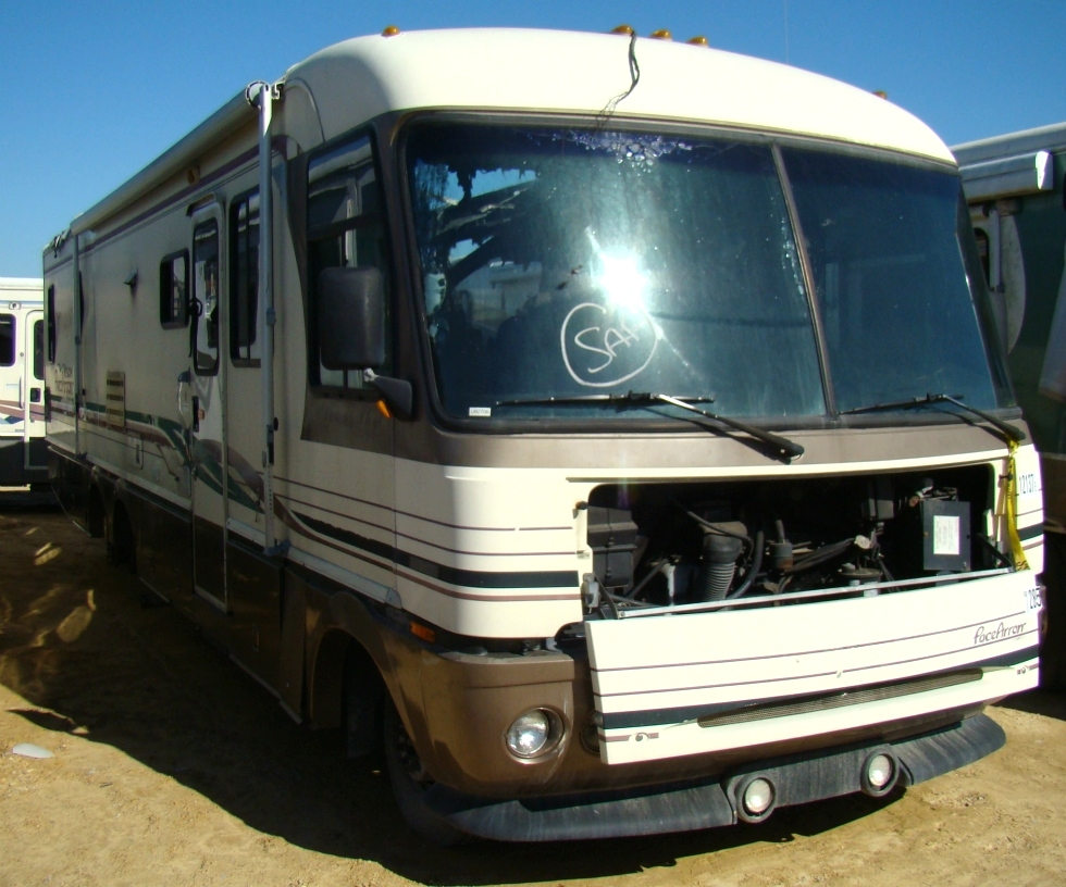 1997 PACEARROW VISION PARTS FOR SALE  RV Exterior Body Panels