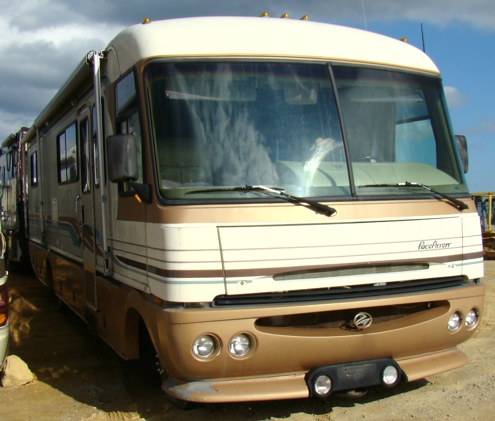 1996 PACEARROW VISION PARTS FOR SALE RV Exterior Body Panels