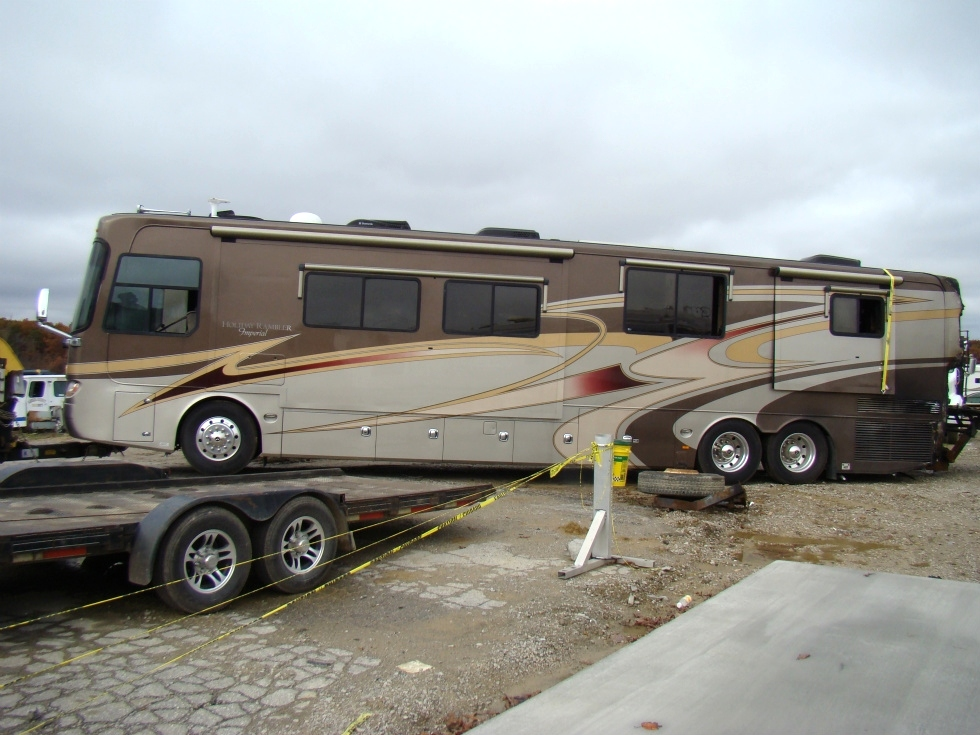 2009 HOLIDAY RAMBLER IMPERIAL PART FOR SALE BY VISONE RV SALVAGE PARTS RV Exterior Body Panels