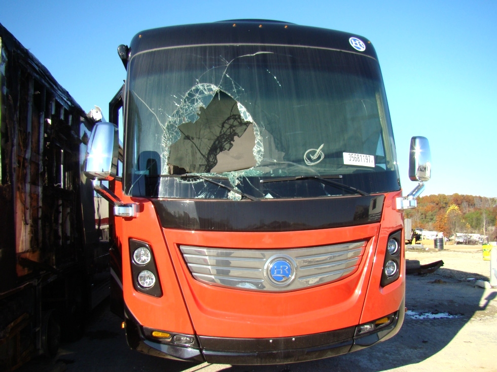 2012 HOLIDAY RAMBLER PARTS USED FOR SALE RV Exterior Body Panels
