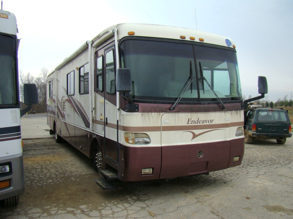2000 HOLIDAY RAMBLER ENDEAVOR RV SALVAGE PARTS FOR SALE RV Exterior Body Panels