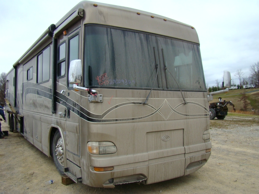 2005 COUNTRY COACH INTRIGUE MOTORHOME PARTS FOR SALE RV Exterior Body Panels