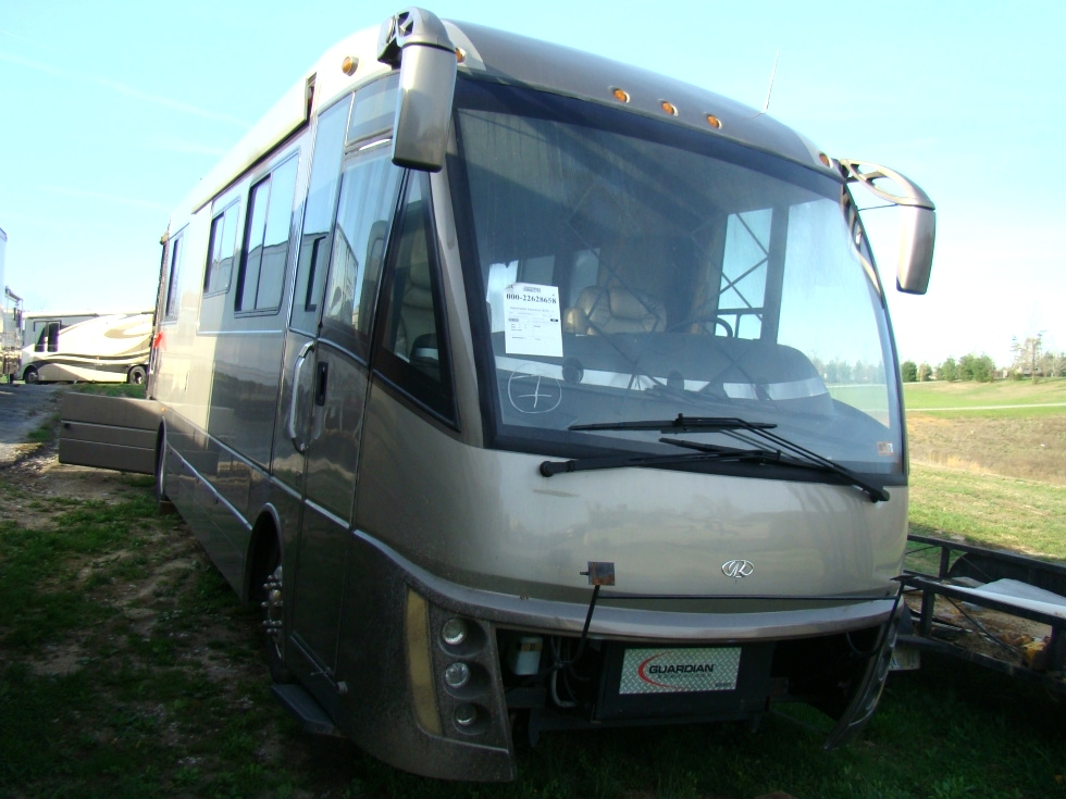 USED 2010 REXHALL REX AIR PARTS FOR SALE RV Exterior Body Panels