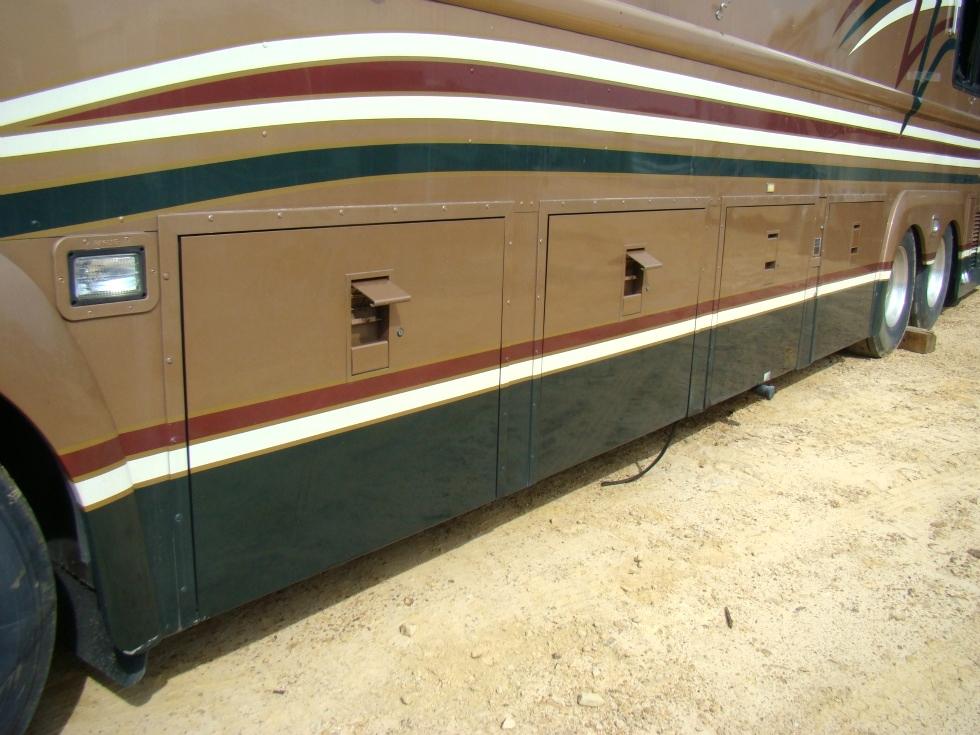 1997 BLUEBIRD WANDERLODGE LXI BUS | MOTORHOME PARTS FOR SALE RV Exterior Body Panels