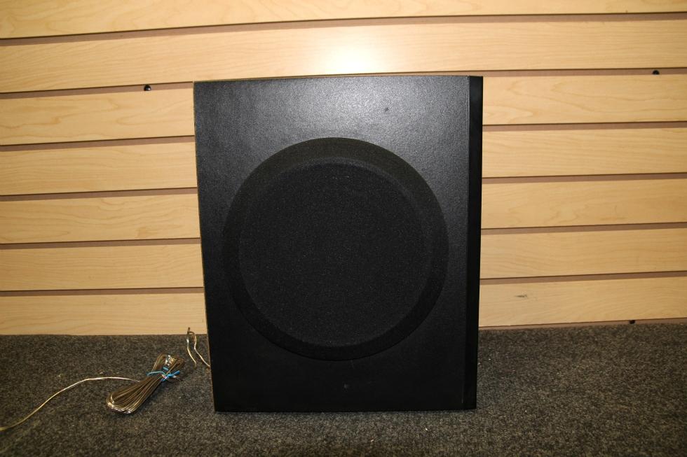 USED SAMSUNG SUBWOOFER SPEAKER PN: PS-EW2-2 RV Electronics