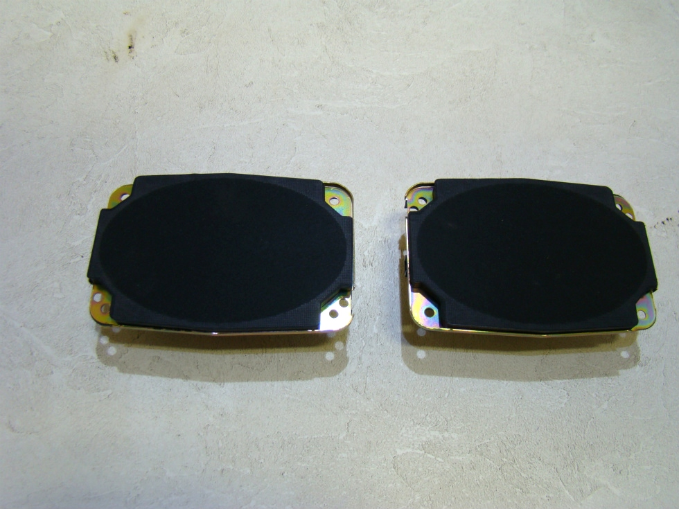 USED RV/MOTORHOME UNIVERSAL SPEAKERS $18.99 FOR A SET OF 2 RV Electronics