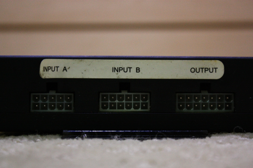 RV Electronics USED 6CHXOV-01 HT SWITCHING SYSTEM Used