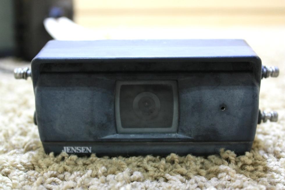 USED RV JENSEN RCS 70 CAMERA FOR SALE RV Electronics