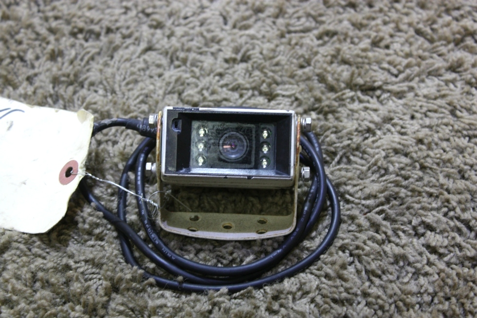 USED RV VOYAGER VIDEO CAMERA AOC130XP FOR SALE RV Electronics