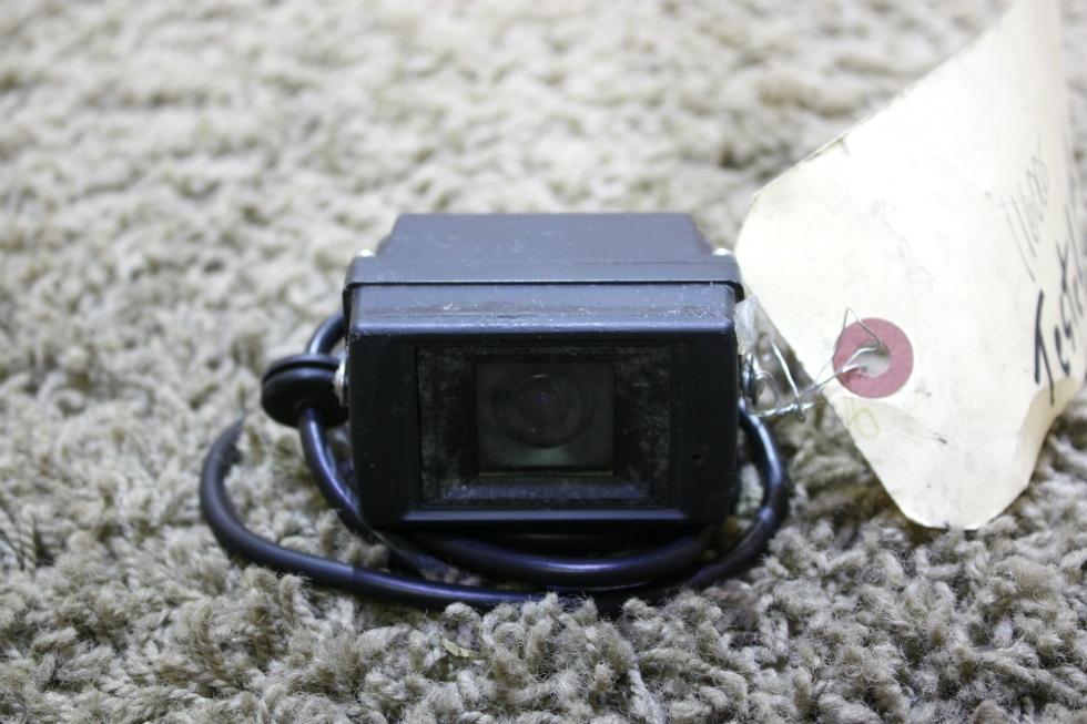 USED MOTORHOME JENSEN B/W CCD CAMERA FOR SALE RV Electronics