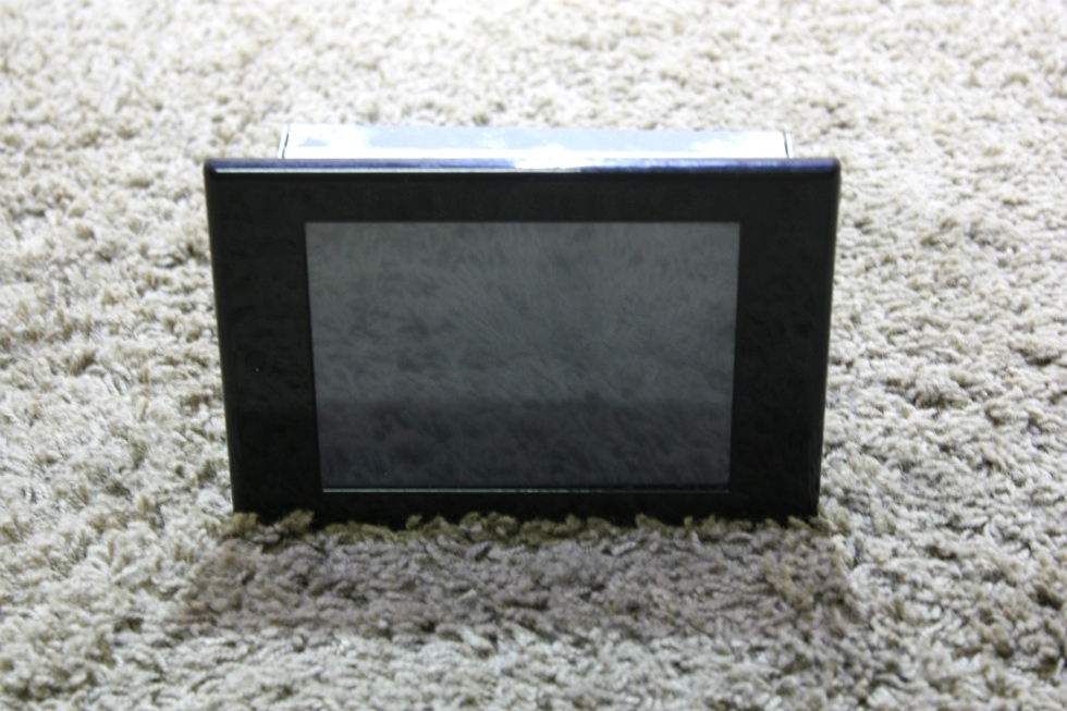 USED MOTORHOME VIA64 COLOR LCD TOUCH PANEL FOR SALE RV Electronics