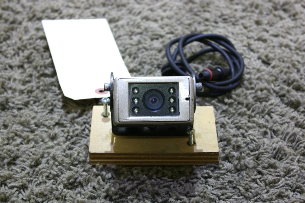 USED RV VOYAGER VBCS150B B/W OUTDOOR CAMERA FOR SALE RV Electronics
