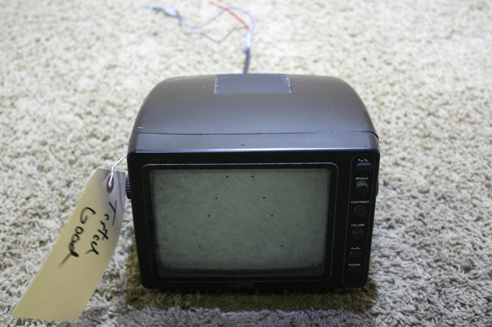 USED MOTORHOME ADTH REAR VIEW MONITOR FOR SALE RV Electronics