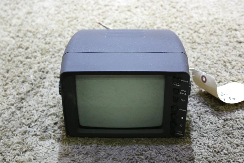 USED RV ULTRAK VIDEO MONITOR MODEL: MO6070SMS RV Electronics