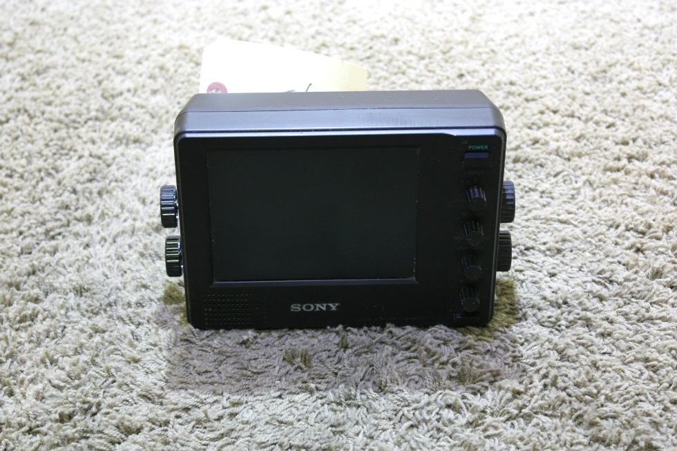USED RV SONY COLOR MONITOR VCB-MHD1 FOR SALE RV Electronics