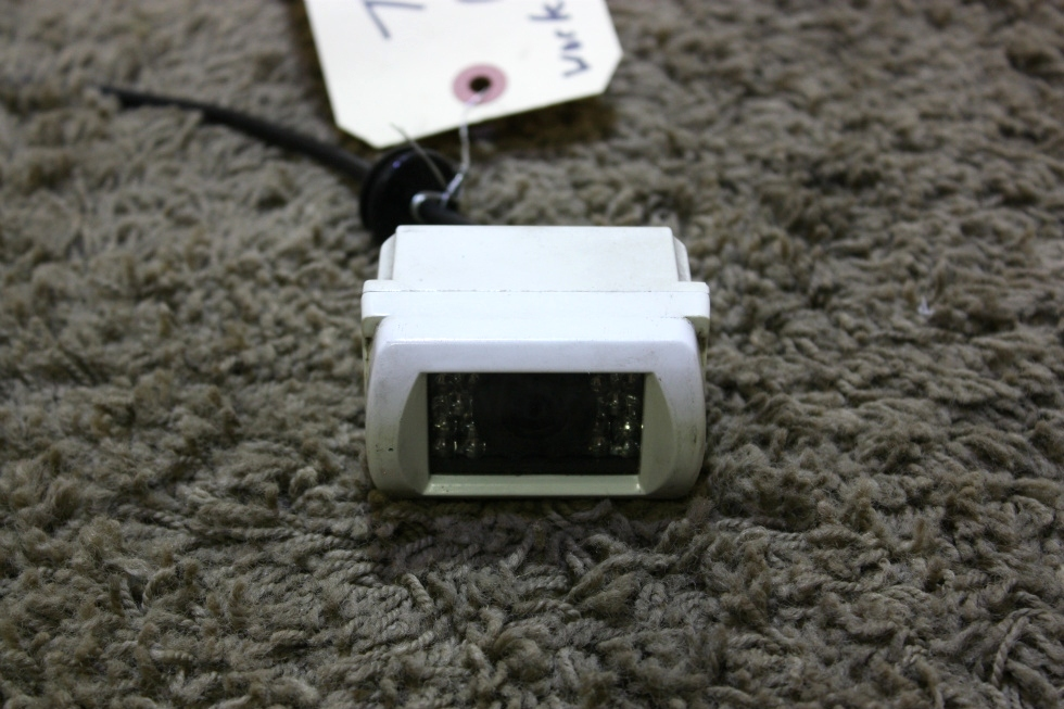 USED MOTORHOME SONY OUTDOOR CAMERA FOR SALE RV Electronics