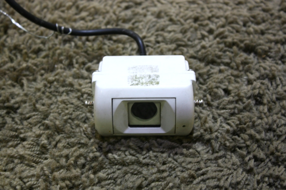 USED RV OUTDOOR REAR VIEW CAMERA FOR SALE RV Electronics