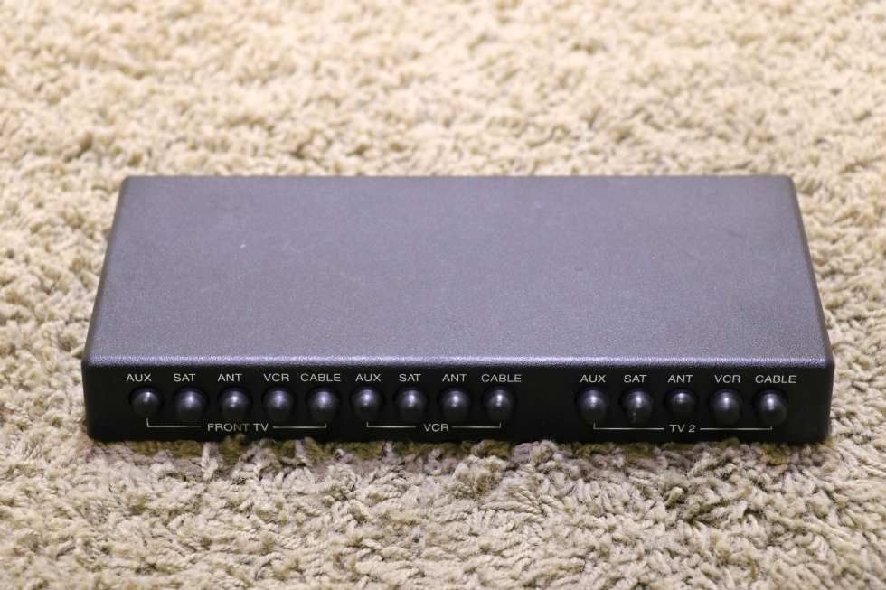 USED VCS-7 MAGNADYNE RV TV SWITCH BOX FOR SALE RV Electronics