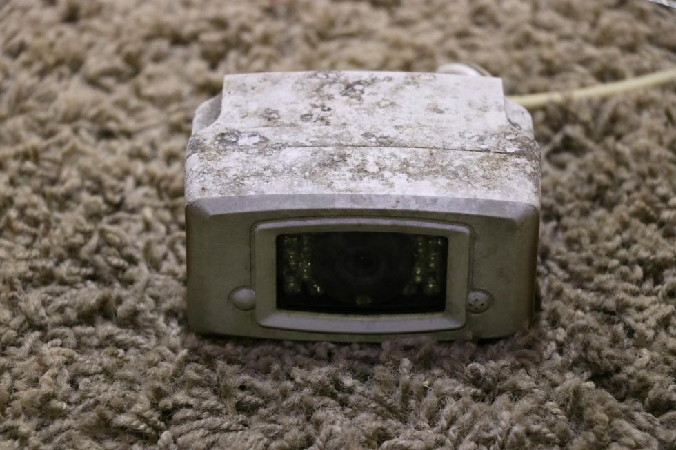 USED RV WDRV-3057 WELDEX B/W OUTDOOR CAMERA FOR SALE RV Electronics