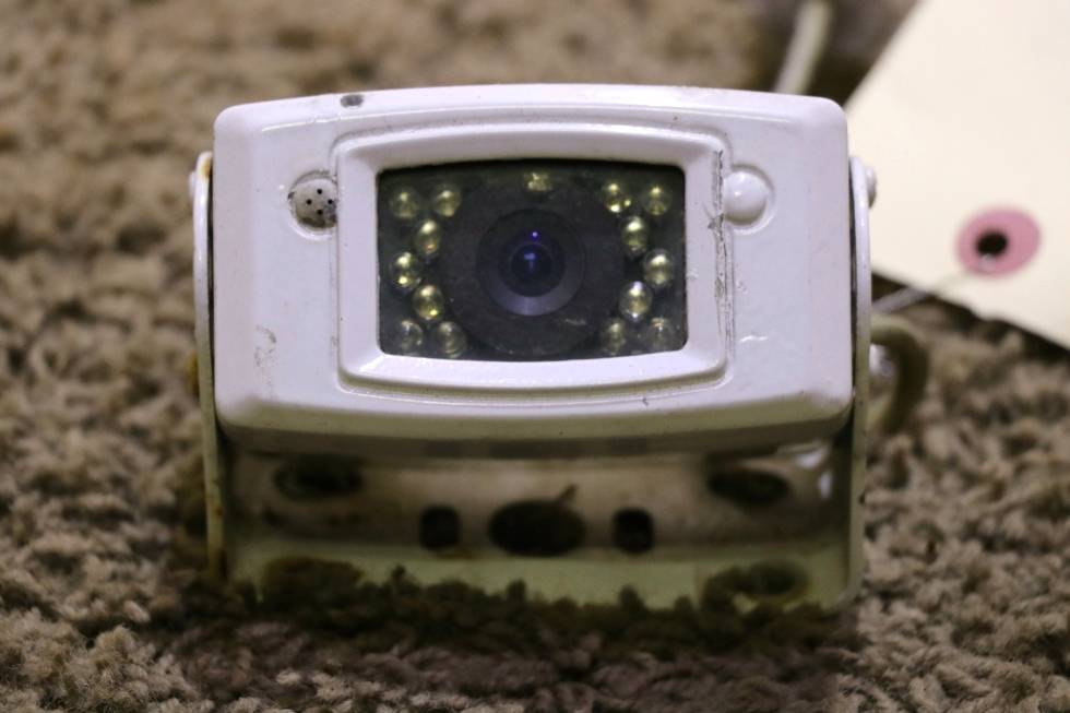 USED MOTORHOME WELDEX OUTDOOR CAMERA RV PARTS FOR SALE RV Electronics