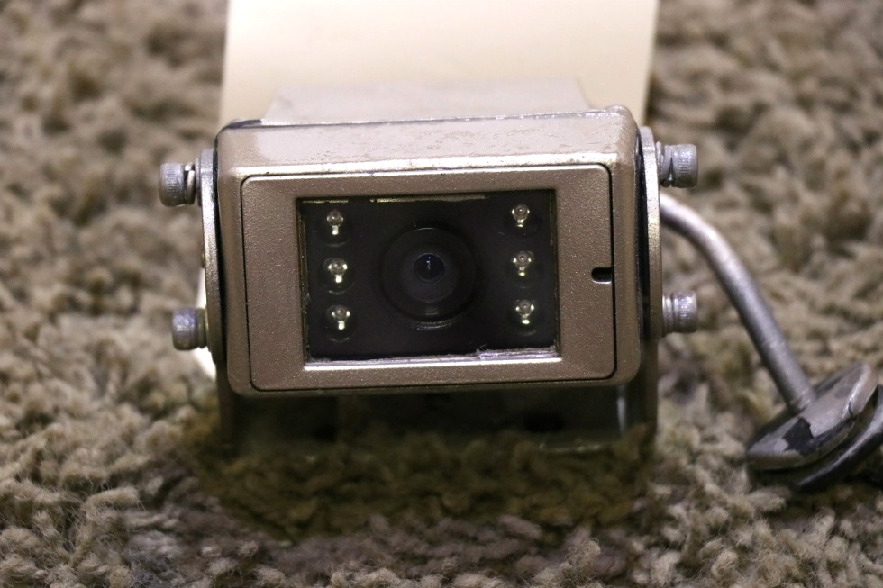 USED VBCS150B VOYAGER RV B/W OUTDOOR CAMERA FOR SALE RV Electronics
