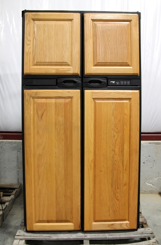 USED NORCOLD REFRIGERATOR FOR SALE | NORCOLD MODEL NO.: 12101M S/N: 9751577 RV Appliances