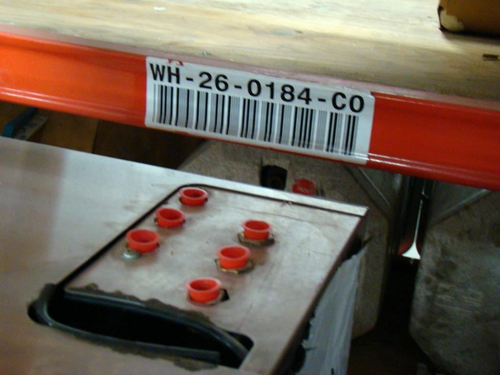 AQUA HOT HEATING SYSTEM AHE-100 04S FOR SALE USED - VISONE RV RV Appliances
