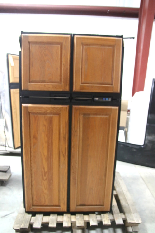USED MOTORHOME NORCOLD REFRIGERATOR FOR SALE | NORCOLD REFRIGERATOR  MODEL: 1200LRIM SN: 1130605F RV Appliances