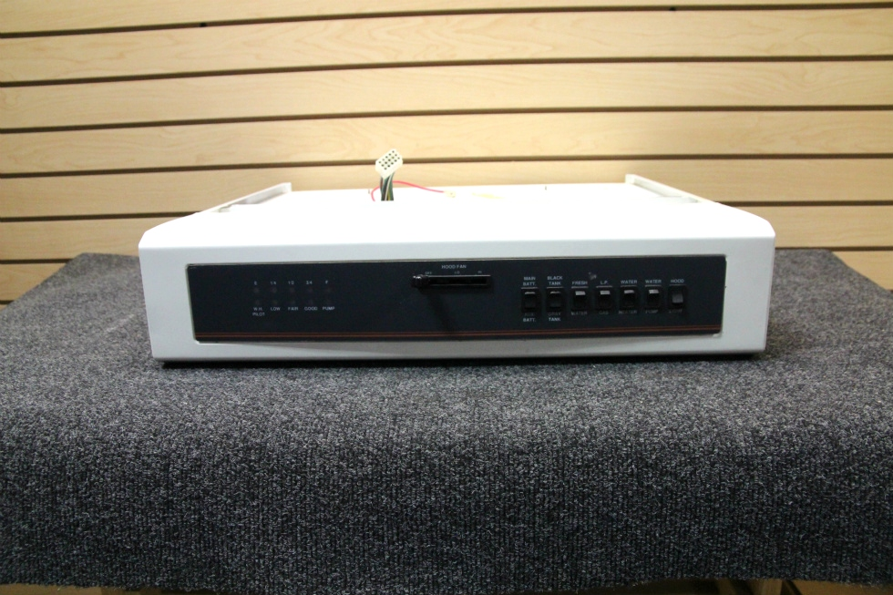USED RV OVEN RANGE HOOD WHITE SIZE: 22W x 20D x 5T RV Appliances
